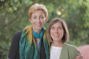 Martha Beck with Bonnie Olson
